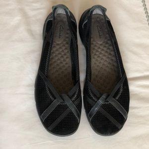 Black Privo shoes size 8.5